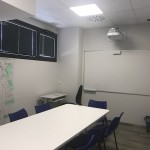 Academia One Way Vitoria instalaciones