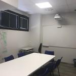 Academia One Way Vitoria instalaciones